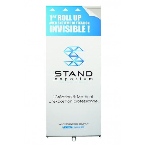 Roll-up S10 invisible