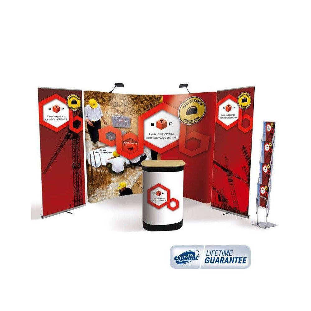 Kit Expo Premium