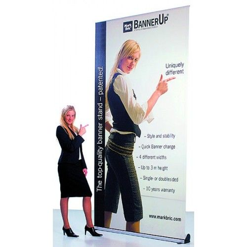 Roll-up BannerUp Plus