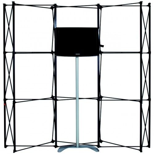 Stand Parapluie 3x3 Spennare S10
