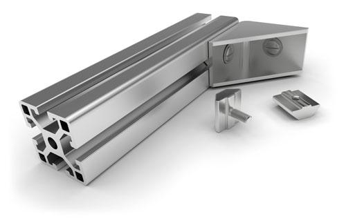 aluminium léger