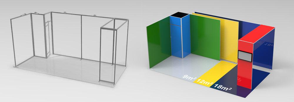 exemple de modularité