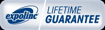 garantie à vie expolinc