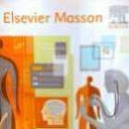 Stand modulaire tissu Elsevier Masson