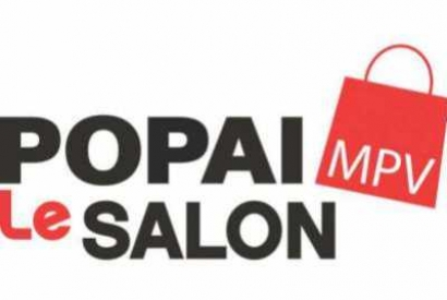 Salon MPV Popaï 2016